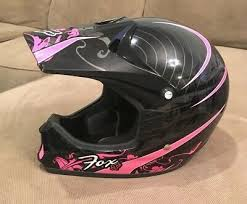 Bilt Youth Helmet Size Chart G Force Racing Gear V9 Model Full Face Motocross Dot Snell