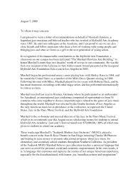 Sample Letter Of Recommendation For Nurse Co Worker