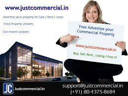 Want To Sale Rent Your Shop Office Space Or Any