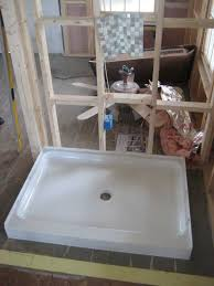 full size of sofasurprising acrylic shower pan images design sofa panels home depot refinishing