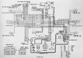 xl500 wiring diagram wiring diagram and schematic 1985 honda 500 magna wiring diagram get image about