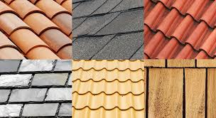 Different Types Of Roofing Materials For Different Climates