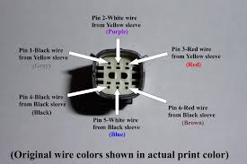 tbw diagram and connection harley davidson forums Harley Wire Harness Pin Identification Hdforums tbw diagram and connection tgs schem jpg