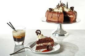 Image result for alcohol flavoured food images
