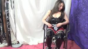 Adventures in self bondage