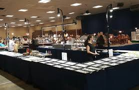led lighting for your trade show booth