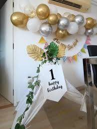 birthday party decoration tent hobbies