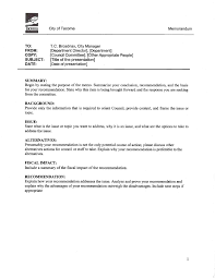 Memo Examples Inter Office Memo Sample Sample Business Memo - The ...