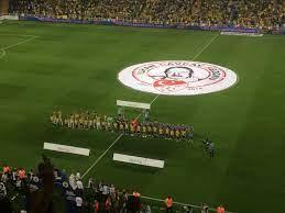 Fenerbahçe-Trabzonspor rekabeti - Vikipedi