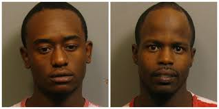 2 charged in Birmingham double murder where bodies discovered by ...