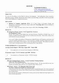 Associate Architect Sample Resume Sample Resume For Experienced Mainframe Developer Fresh Mainframe 19