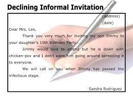 invitations Declining A Wedding Invitation jalan putih taman pelangi; 9 declining a wedding invitation etiquette
