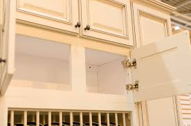ivory kitchen cabinets. Coastal Ivory- Interior Of Wall Cabinet Ivory Kitchen Cabinets P