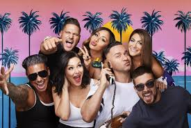 jersey s family vacation cast gets wild in vegas in season 2 official trailer jersey s family vacation part 2