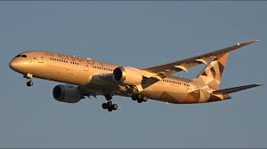 Brisbane Airport Plane Spotting
