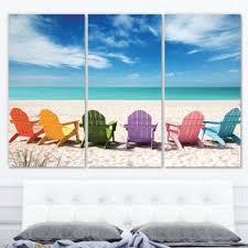 beach wall art on canvas canvas wall art holycowcanvas on extra large ocean wall art with beach wall art on canvas holycowcanvas