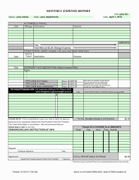 Expense Report Template Excel Free Business Expense Log Template 650 841 Business Expense Log