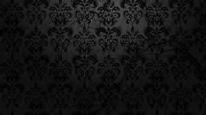Black Pattern Wallpaper Gorgeous Dongetrabi Black Rose Pattern Wallpaper Images