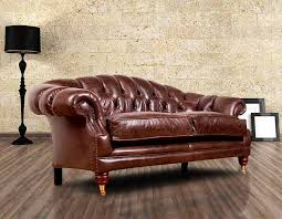 chesterfield sofas on credit