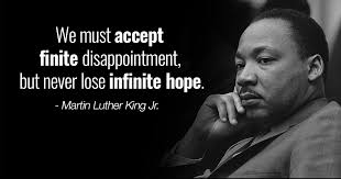 Famous Martin Luther King Quotes Extraordinary Top 48 Most Inspiring Martin Luther King Jr Quotes Goalcast