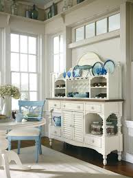 coastal beach furniture. Coastal Beach House Cottage Style Dining Room With Nautical Touches Furniture S