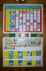my responsibility chart my responsibility chart melissa and doug double deluxe