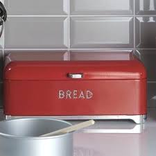 Target Bread Box Extraordinary Red Bread Box Bread Bin Red Bread Box Target Navigationworldclub