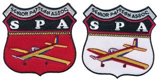 Senior Pattern Association Amazing Senior Pattern Association