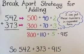 Mrs Griffins Third Grade Classroom Unit 2 Math Overview