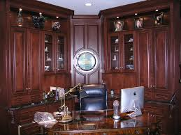 nautical library traditional home office atherton library traditional home office