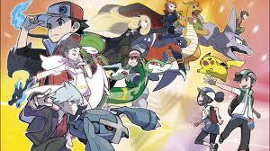 Pokemon Masters - free 6,000 Gem distribution available now - Nintendo  Everything