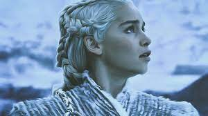 Game of Thrones HD Wallpaper Daenerys ...
