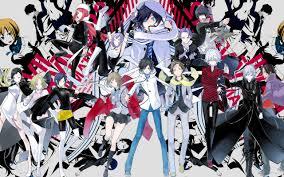 Short anime vid from a japanese site. Best 53 Devil Summoner Wallpaper On Hipwallpaper Devil Summoner Wallpaper Summoner Mech Wallpaper And Summoner Wars Archangel Wallpaper