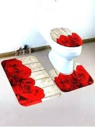 red bathroom rugs red bathroom rug bathroom rugs set red bath rugs bathroom sets bathroom rugs