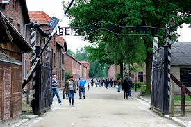 ing the auschwitz concentration camp the bohemian blog dark tourism auschwitz 8 dr
