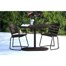large bistro table tall bistro table patio bistro set clearance large size of tall bistro table