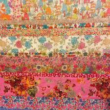 Liberty Colourwash Strip Quilt | Quilts | Pinterest | Strip quilts ... & Liberty Colourwash Strip Quilt Adamdwight.com