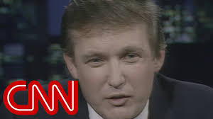 Height larry king is a radio and television talk show host known for hosting 'larry king live' on cnn from 1985 to 2010. Donald Trump I Don T Want To Be President Entire 1987 Cnn Interview Larry King Live Youtube