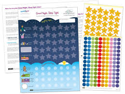 Perfect Bedtime Routine Chart For Children Chore Chart Toddler Reward Chart Dry Erase Reusable Stickers Free Usa Shipping