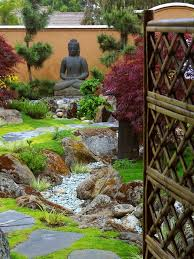 Home Garden Design Magnificent Garden Statues Tips To Make Them Look Stunning In Your Yard