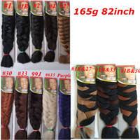 Ombre Braiding Hair Color Chart Premium Xpression Braiding Hair Color Chart Lajoshrich Com