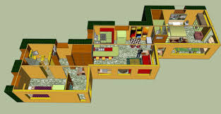 Building Shipping Container Homes Designs Living House Plans - Container house interior
