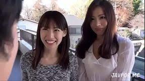Japanese Sister S Friends