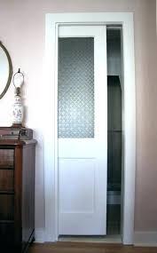 fix closet door sliding glass doors home depot for bathroom entrance locks c barn