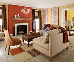 burnt orange and brown living room. Modern Design Burnt Orange Living Room Prissy Ideas And Brown W