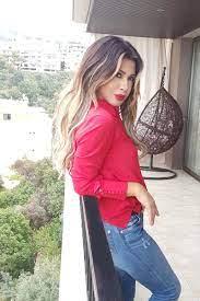 """Nawal El Zoghbi - نوال الزغبي on Twitter: """"ما عاد في عندي امل نبقى سوى ما  عاد ... #بالقلب ❤ صباح الخير 🌷🌷 #نوال_الزغبي #لبنان… """""""
