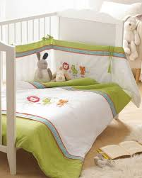 cot bedding sets