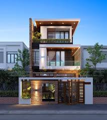 Revit Architecture Modern House Design Casas Fachada House Front Design Minimalist House Design