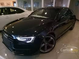 black audi 2015 a5. Wonderful Black 2015 Audi A5 TFSI Quattro S Line Hatchback On Black