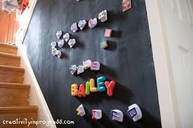 7 best magnetic chalkboard ideas
